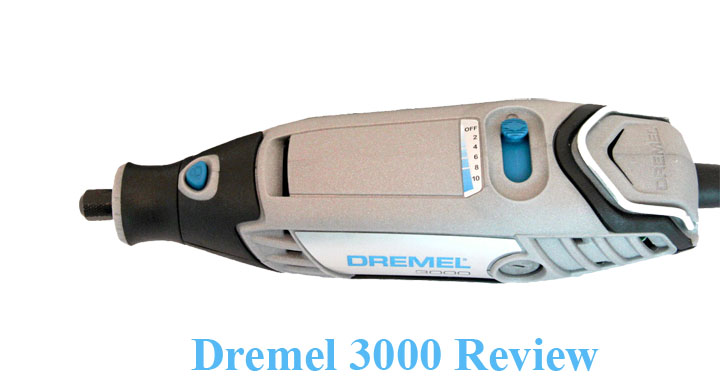 Dremel 3000 Rotary Tool Review All You Need To Know