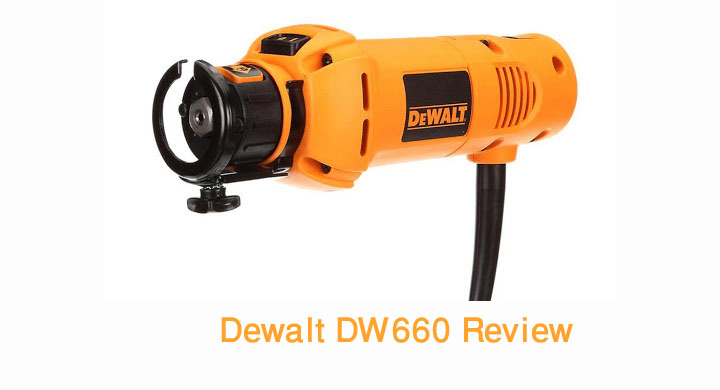 Dewalt DW660 Review
