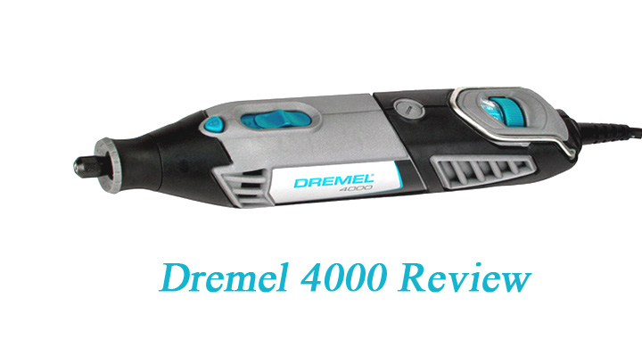 Dremel 4000 Reviews Has The Answer To Everything