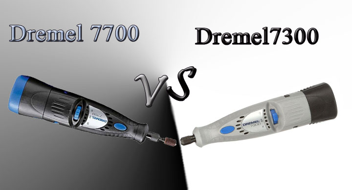 Dremel 7700 vs 7300 Seven Awesome Things You Can Learn